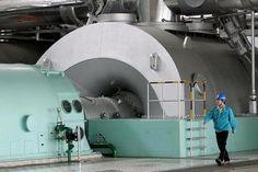 La nuclear china CNEC saldrá a bolsa para financiar 6 proyectos | EFEfuturo | Scoop.it