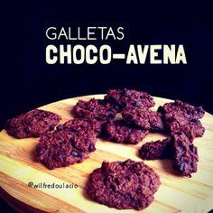 Galletas CHOCO-AVENA