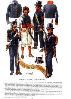 Infanterie de Marine Française