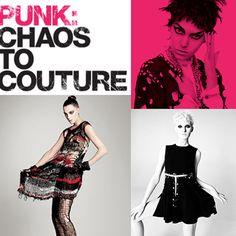 Punk , rock, 80s fashion