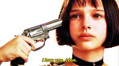Find GIFs with the latest and newest hashtags! Search, discover and share your favorite Leon The Professional GIFs. The best GIFs are on GIPHY. Mathilda Lando, Love You Gif, Tame Impala, Matilda, Find Gifs, Actors, Memes, Create, Search