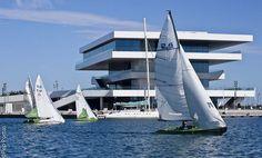 La marina Juan Carlos I