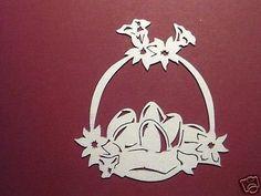 filigraner OSTER - Aufhänger LA 6 / 005 - von REGU - Laubsägearbeiten ++++++++++ in Antiquitäten & Kunst, Volkskunst, Erzgebirge | eBay