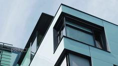 For a sustainable approach that offered a stylish design, we supplied the Earth Sciences Department Oxford with alsecco Airtec glass system. Rainscreen Cladding, Glass Facades, New Earth, Building Facade, Earth Science, Architect Design, Architects, Flexibility, Oxford