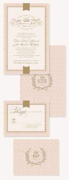 I dont pin wedding invitations because i havent seen one that i would actually use for myself ... until now. This invitation is gorgeous!! Classy and sophisticated. I LOVE it !!