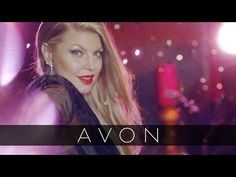 Avon Outspoken Party! by Fergie | Behind the Scenes  Just  in time for the Holidays get your Outspoken by Fergie and be the party!!