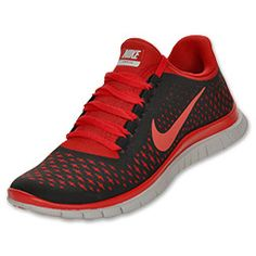 dead set on the red and black ones..