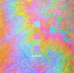 Brights •~• Pantone palette