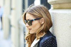 Seis truques de styling de Olivia Palermo