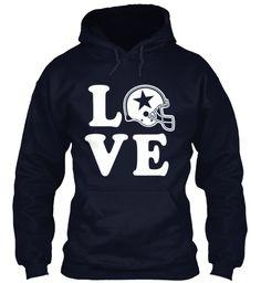 We Love Dallas Cowboys