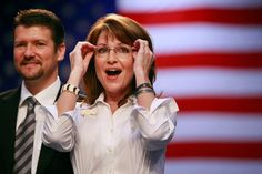 Sarah Palin - McCain Campaigns In Virginia And North Carolina