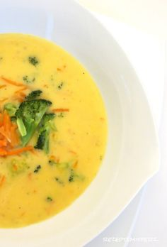 Panera´s Broccoli Cheddar Soup