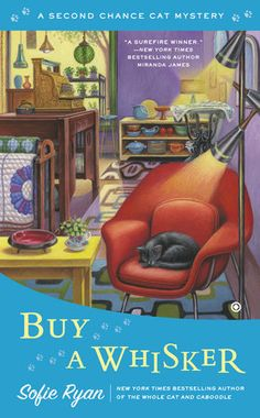 Buy a Whisker by Sofie Ryan