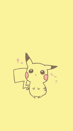 New doodle art cartoon wallpaper Ideas Cute Pokemon Wallpaper, Funny Phone Wallpaper, Wallpaper Iphone Disney, Cute Disney Wallpaper, Cute Anime Wallpaper, Cute Cartoon Wallpapers, Cute Kawaii Animals, Cute Animal Drawings Kawaii, Cute Drawings