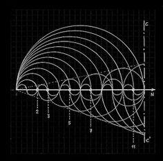 tempohouse: O. E. Pol, Illustration of initial primes