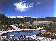 Garden Sanctuary for Butterflies, Bellevue, Iowa