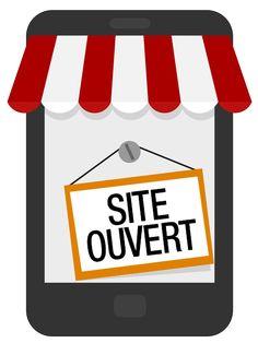 Ouverture du site de film adhésif Covering Site DECOFLASH INDUSTRIES fabricant de film Covering Ouvert.... à decouvrir sur Decoflash.fr