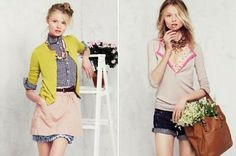 fiddlesticks and funny girls: Oh J.Crew