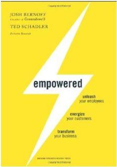 Empowered : le manifeste du marketing (voire de l'économie) de ... What do you think of this guys?