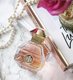 Tory Burch Fragrance | Love Relentlessly