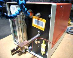 Manual Hotbox Welding and Bonding Unit on GovLiquidation.