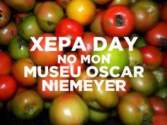Curitiba Quase de Graça - Disco Xepa Day