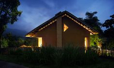 Gallery - Nam Dam Homestay and Community House / 1+1>2 Architects - 2