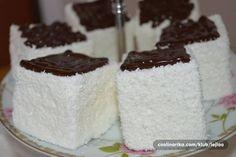 SNJEŽNI KOLAČ – divna poslastica koja uspijeva i početnicama u kuhinji! Tako jednostavan i dobar recept, laganog ukusa – snježni kolač koji će uspjeti i početnicama! Potrebno: 5 vrećica…