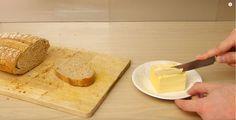 Met dit snelle trucje zorg je ervoor dat harde boter weer heerlijk zacht wordt…