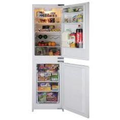 Beko BC50FC 50-50 Frost Free Integrated Fridge Freezer