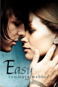 Easy by Tammera Webber. Loved this one! Just finished it. It's a must read! ;)