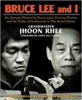 Bruce Lee and I is Grandmaster Jhoon Rhee's intimate, non-fiction, biographical account of the friendship between himself and Bruce. Bruce Lee Books, Bruce Lee Family, Bruce Lee Quotes, Martial Arts Movies, Martial Artists, Bruce Lee Training, Lee And Me, Jackie Chan, Keanu Reeves