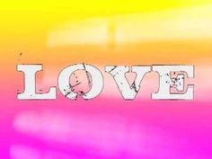 Jimi Hendrix - Bold As Love - Psychedelic Lyric - YouTube