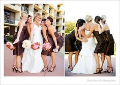 Cliffs Resort Wedding | David Pascolla photography