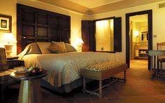 Hotel Intercontinental Mar Menor Golf & Resort ***** - Torre Pacheco, Murcia