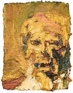Hard-won images: Frank Auerbach and Alberto Giacometti | Blog | Royal Academy of Arts