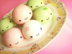 Kawaii Cute Spongy Onsen Manju Kun Collection Japanese Soft Toy by Kawaii Japan, via Flickr
