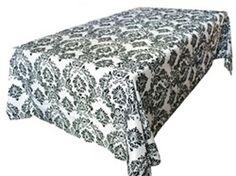 Ideas for Tablecloths