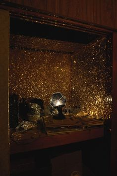 Looking for an inexpensive and fun way to add sparkle to your next party? Look no further. The Astro Star Laser Projector Cosmos Light Lamp is only $8.48 and creates a beautiful glowing ambiance. We must…