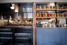 Restaurant Zoe Showcases Industrial, Rustic Design - Eater Inside - Eater Seattle
