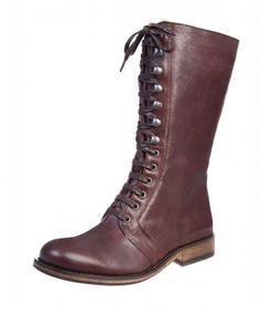 Zeha Berlin - Schnürstiefel 348.0330 - Urban Classic - Boots - www.zeha-berlin.de