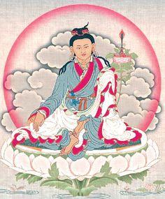 Biografia de Jigme Lingpa   budismo, informações   Darma Info