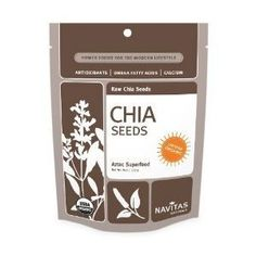 Navitas Seed Chia Org -- See this great product.