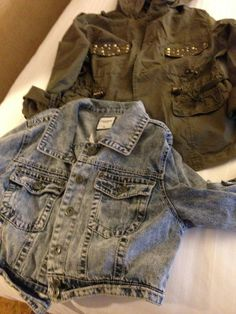 Clothes for Karrie from Wet Seal! #KarriedAway #WetSeal