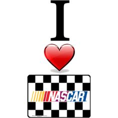 I love nascar a lot, I just recently saw Talledega Nights the movie for the first time...I thought it was bad..It did an awful job of portraying nascar and I th...