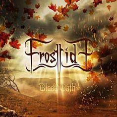 FROSTTIDE unveil upcoming album cover artwork     Metal ...