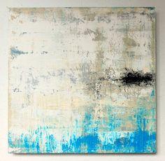 "Saatchi Art Artist Christian Hetzel; Painting, ""cool painting 02"" #art"