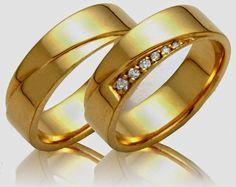Gy Farias: Planejando o seu noivado ou casamento... Alianças