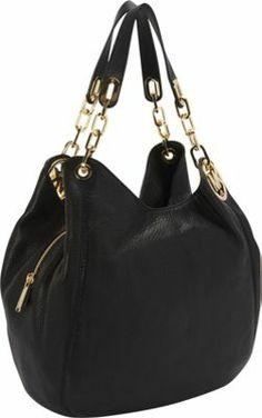 Image result for michael kors fulton shoulder bag large