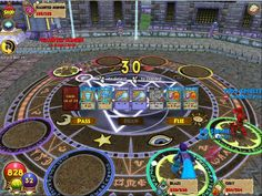 Developed and promoted by KingsIsle Entertainment, Wizard 101 is a three-dimensional massively multiplayer online role playing game (MMORPG). As the name suggests, the game revolves around a fantasy wizard set up where the child wizards are battling the evil sorcerer. In short, Wizard 101 has a very Harry Potter feel to it.
